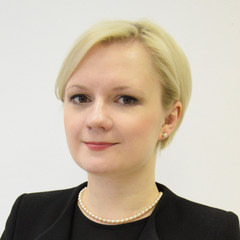 Кристина Тишина