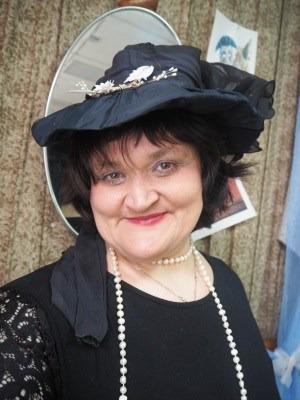 Ксения Рормозер