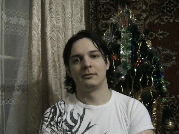 Виталий Касперович
