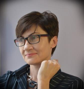 Юлия Колесниченко