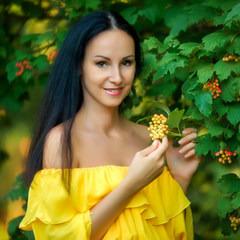 Ольга Валевская