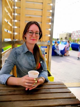 Анна Василенкова