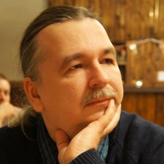 Алексей Гридин