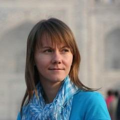 Ольга Буторина