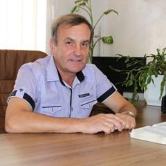 Анатолий Бескровный