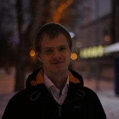 Сергей Богатков
