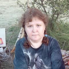 Анна Черникова