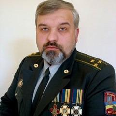 Вадим Гребенников