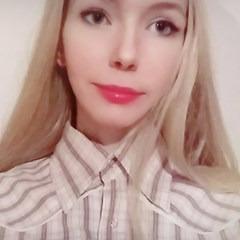 Виталина Ласточкина
