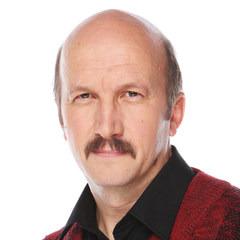 Евгений Чертовских