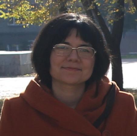 Вероника Гиндер