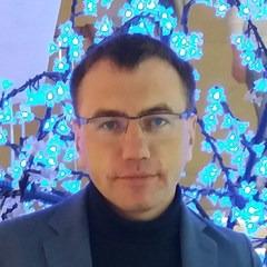Вячеслав Селезнев