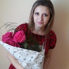 Любовь Винокурова