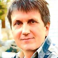 Сергей Базанов