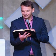 Сергей Сенокосов