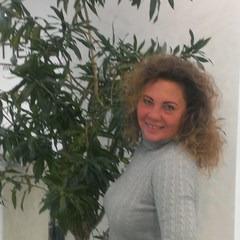 Юлия Болгова