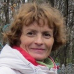 Нина Городничева