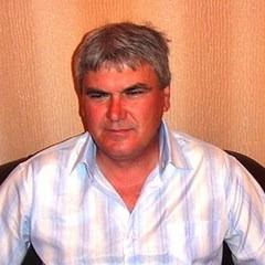 Николай Мокров