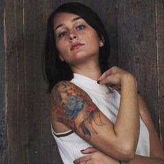 Анастасия Гор