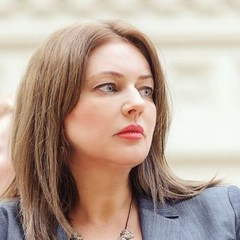 Виктория Двойнишникова