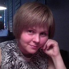 Юлия Скуркис