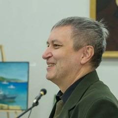 Евгений Ермолин