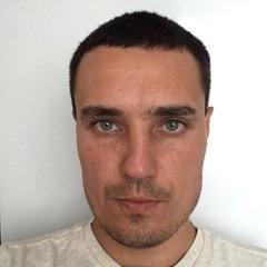 Rustam Ksenofontov