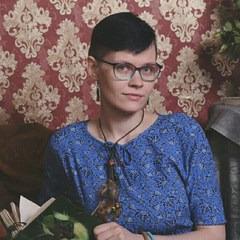 Светлана Дьяченко