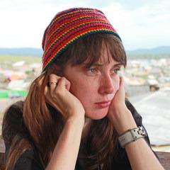 Юлия Караваева