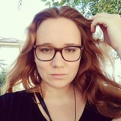 Алена Половнева