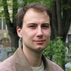 Виталий Архипов