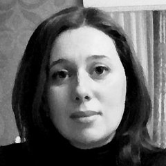 Елизавета Михалева