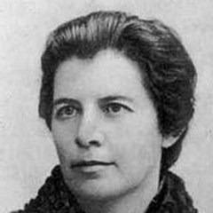 Олена Пчилка