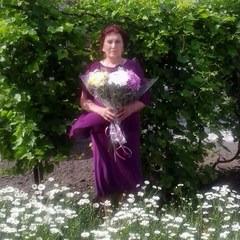 Татьяна Чебатуркина
