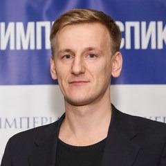Александр Живаев