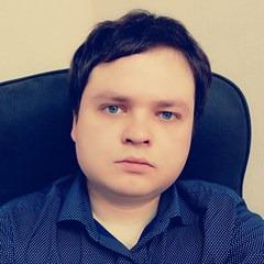 Дмитрий Хангер