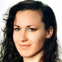 Monika Pałarz
