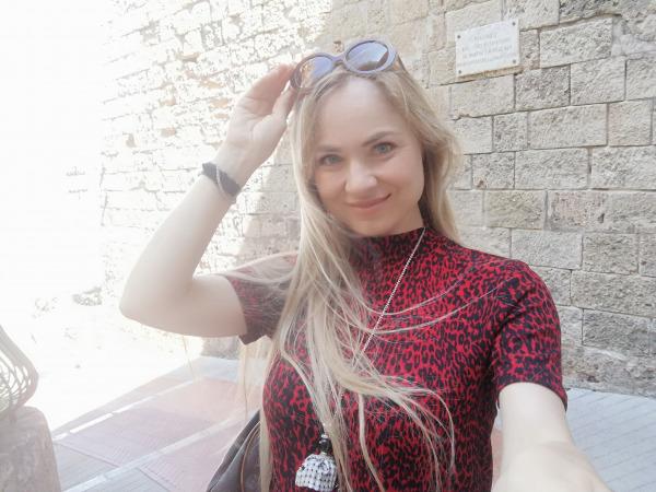 Мария Корчагина