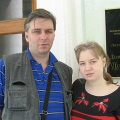 Екатерина Митрофанова