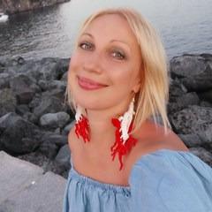 Светлана Щипорска