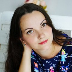 Анастасия Бодунова
