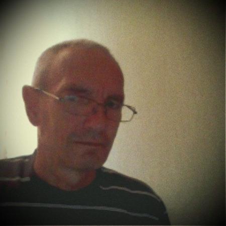 Михаил Солнцев
