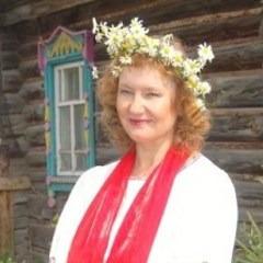 Ираида Трощенкова