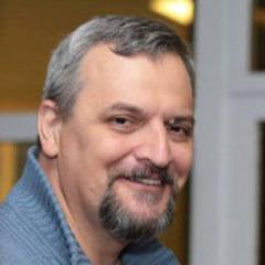 Игорь Ревва