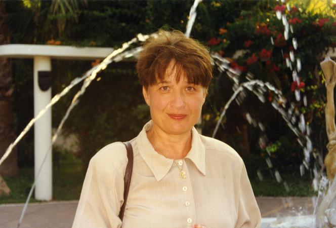Таня Д. Дэвис