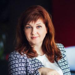 Ирина Синельникова