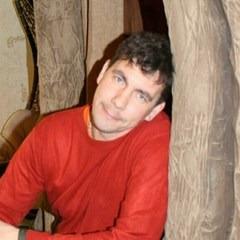 Михаил Меркушев