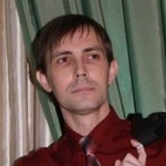 Алексей Морозов-Солнцев