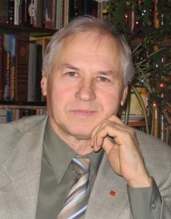 Евгений Крушельницкий