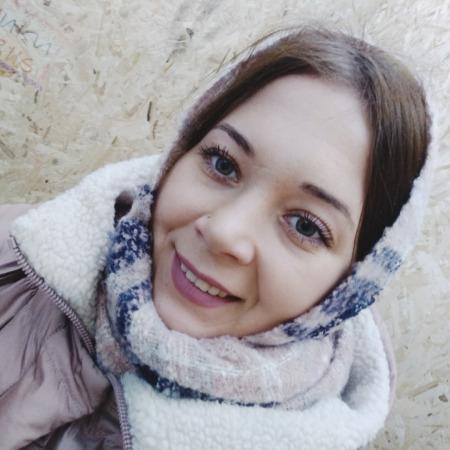 Екатерина Стецкая